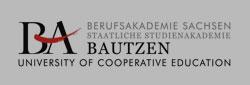Berufsakademie Sachsen Staatliche Studienakademie Bautzen